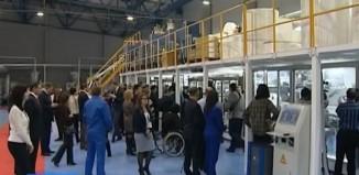 На Китайском оборудовании будут производить подгузники для взрослых в Калужской области